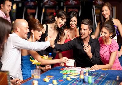 Умения които може да научите казиното и използвате