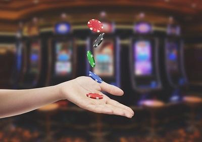 Реални печални в онлайн казина